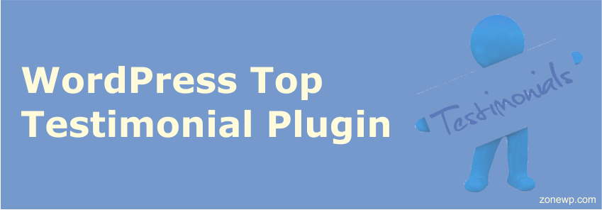 WordPress Testimonials Plugins