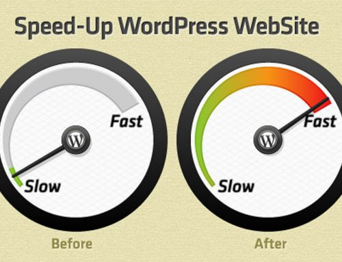 Some Innovative Approaches To Speed Up Your WordPress Website