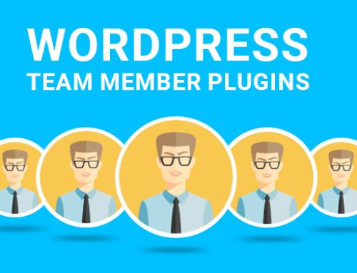 Get Started with WordPress Team Members Plugins