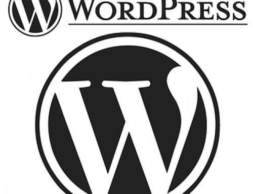 Three Simple Steps to Your First WordPress Blog