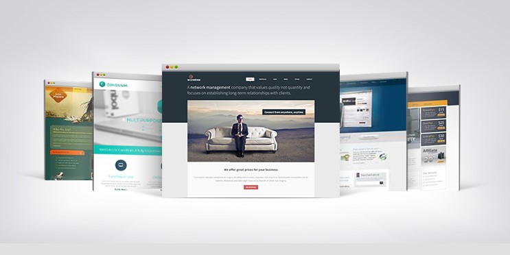 10 Free WooCommerce WordPress Themes