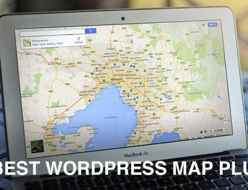 7 Best WordPress Map Plugins For Your Website