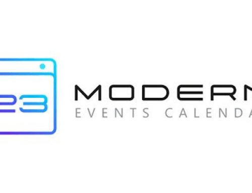 An Overview Of Modern Events Calendar Plugin