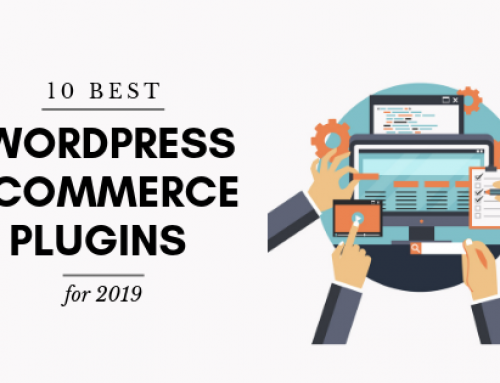10 Best WordPress Ecommerce plugins for 2019