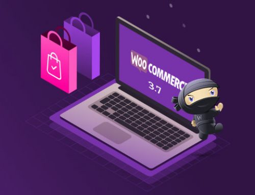 All you need to know about WooCommerce 3.7