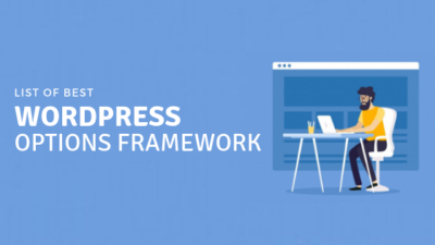 List of Best WordPress Options Framework