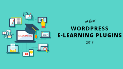 10 Best WordPress E-Learning Plugins 2019 - featured image 2