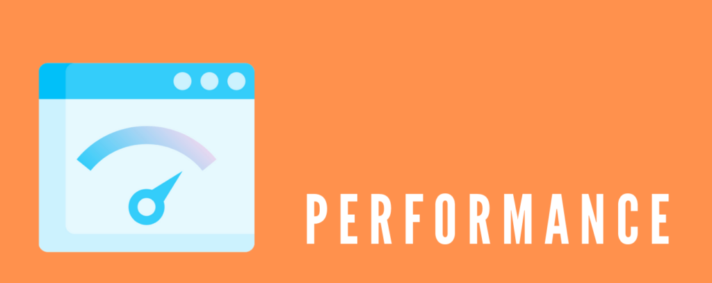 performance - best seo plugins and tools for wordpress