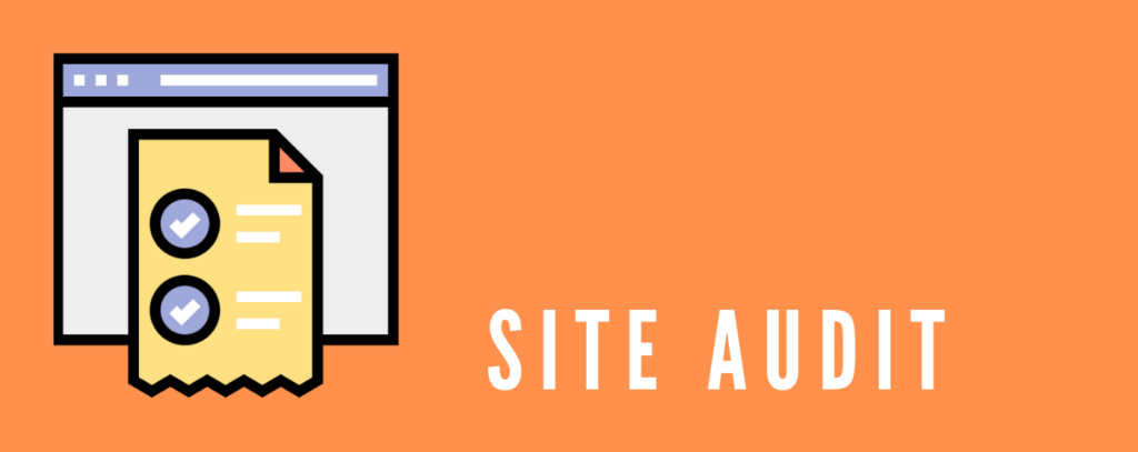 site audit - best seo plugins and tools for wordpress