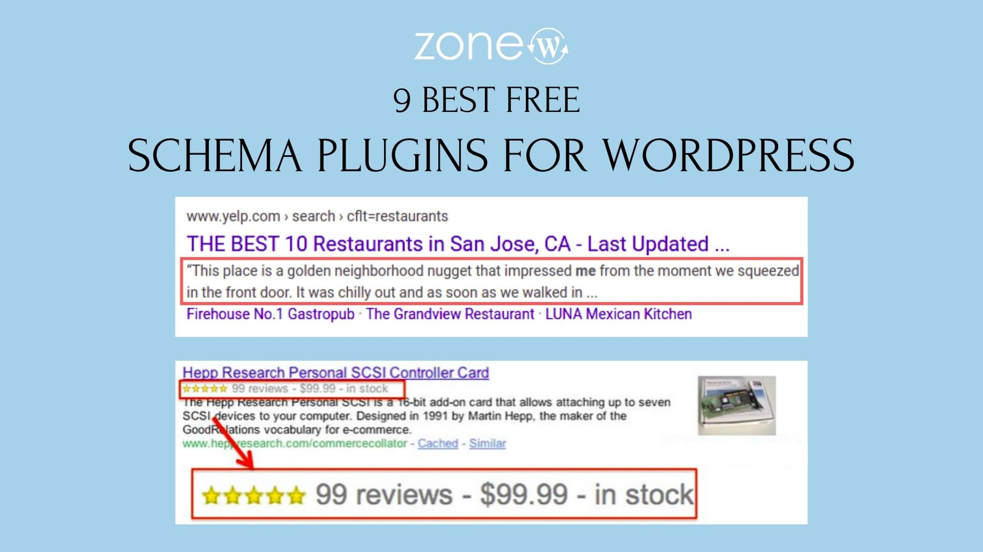 9 Best Free Schema Plugins for WordPress