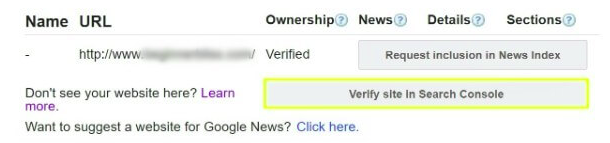 How to Submit Your WordPress Site to Google News