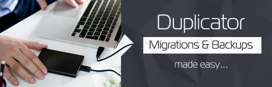 4. Duplicator – WordPress Migration Plugin