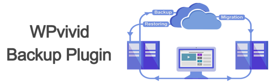 Backup & Migration & Unused Images Cleaner – WPvivid Backup Plugin