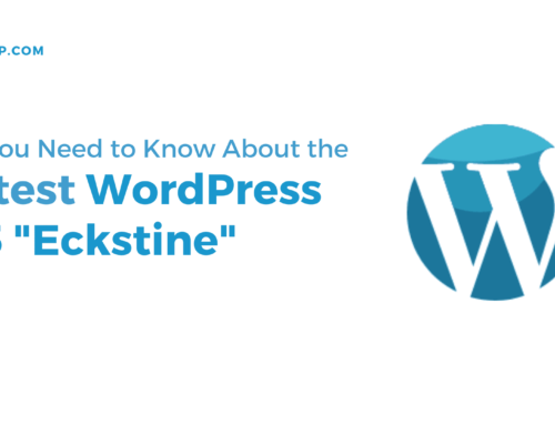 "All You Need to Know About the Latest WordPress 5.5 ""Eckstine"""