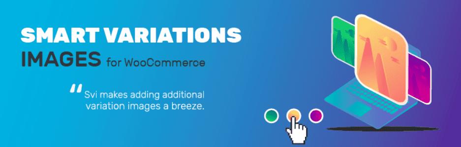 Smart Variations Images for WooCommerce