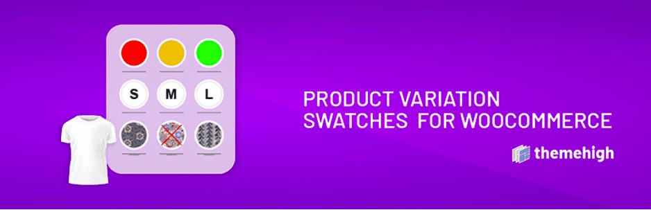 Variation Swatches