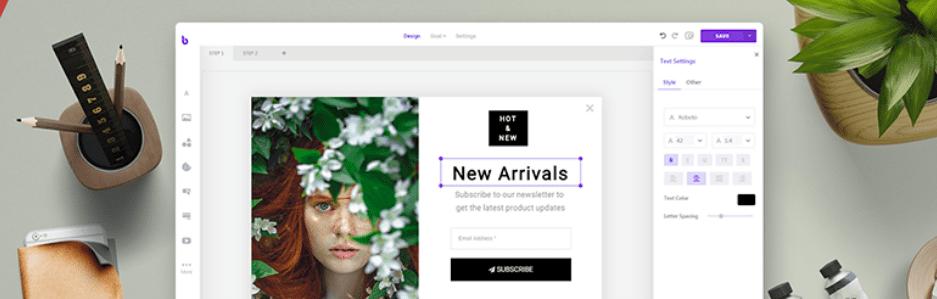 Brave – Create Popup, Optins, Lead Capture, Survey, Sticky Elements & Interactive Content