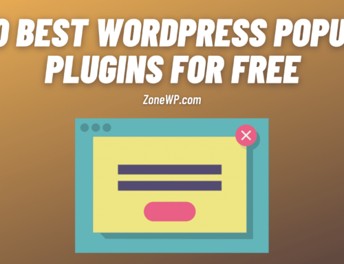 10 Best WordPress Popup Plugins for Free