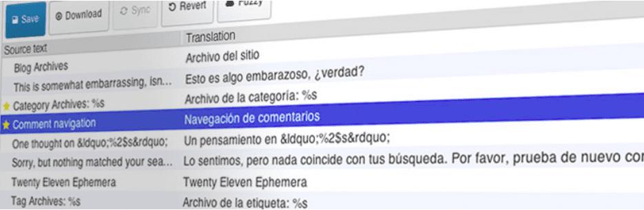 Loco Translate, translation plugins