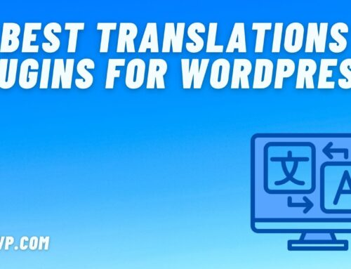 10 Best Translation Plugins for WordPress