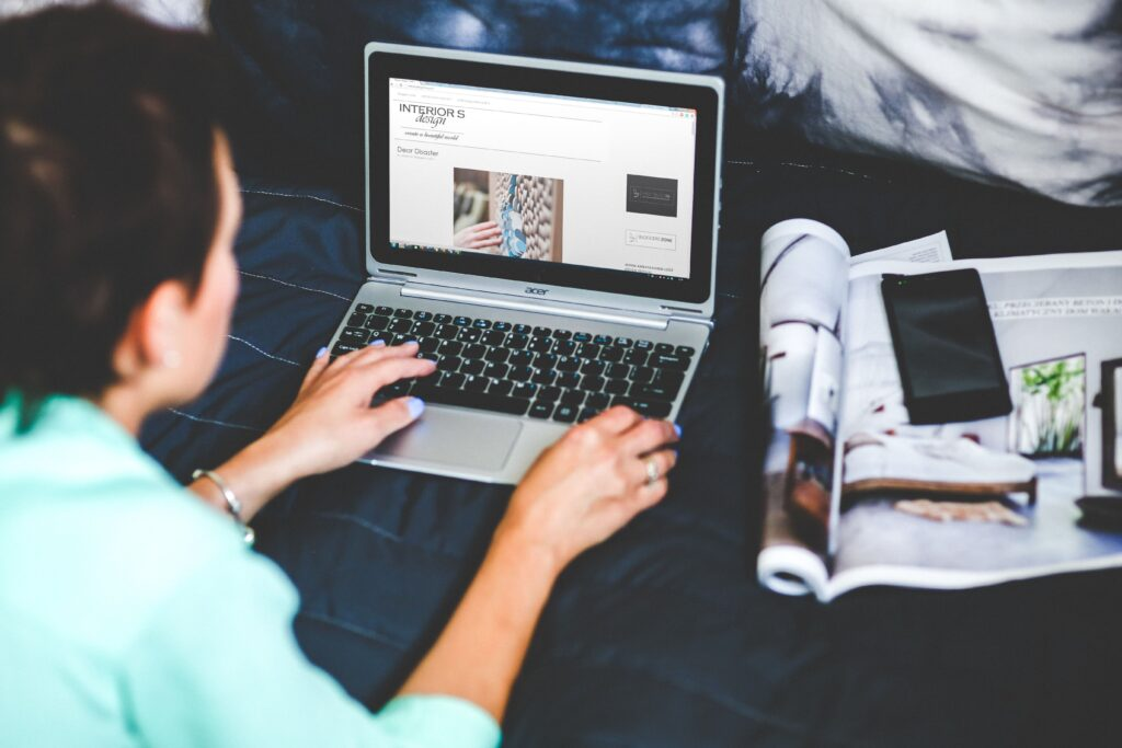 blogger, WordPress vs Blogger