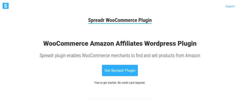 Spreadr WooCommerce Plugin