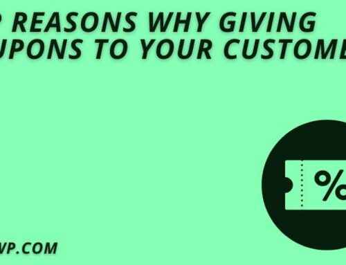 Top Reasons Why Giving Coupons to Your Customers