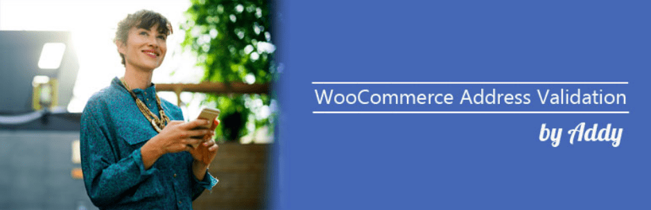 Addy's NZ Address Autocomplete for WooCommerce