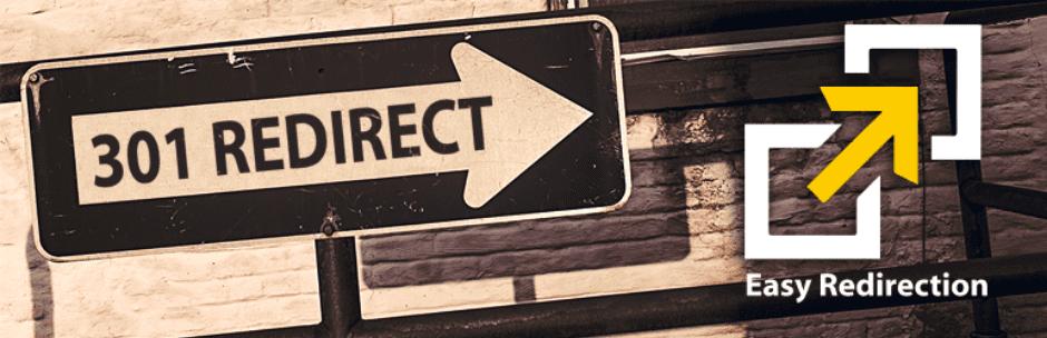 Quick Page/Post Redirect Plugin, WordPress redirection plugin